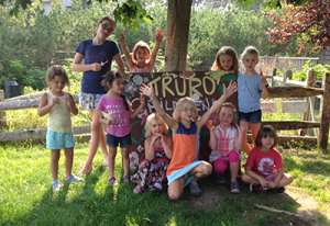 Children's Community Garden Group with Sustainable CAPE @ Truro Public Library | North Truro | Massachusetts | United States