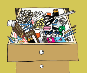 Junk Drawer Science: Make Your Own Kaleidoscope @ Truro Public Library | North Truro | Massachusetts | United States