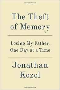 theft of memory