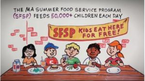 Free Lunch for Kids @ Truro Public Library | North Truro | Massachusetts | United States