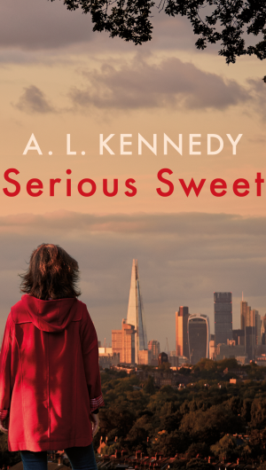 A. L. Kennedy -Serious Sweet