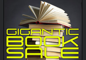 FOTL's Annual Gigantic Book Sale @ Truro Public Library | North Truro | Massachusetts | United States