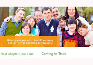 Next Chapter Book Club--Information Session @ Truro Public Library | North Truro | Massachusetts | United States