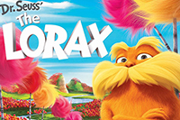 Family Movie & Craft: THE LORAX @ Truro Public Library | North Truro | Massachusetts | United States