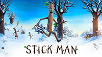 Family Movie & Craft: STICK MAN @ Truro Public Library | North Truro | Massachusetts | United States