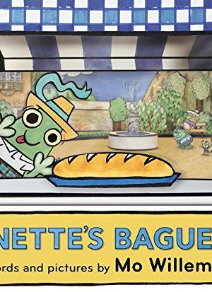 Nannette's Baguette