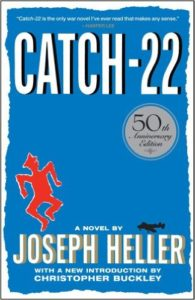Truro Library Book Group -- Catch 22 by Joseph Heller @ Truro Public Library | North Truro | Massachusetts | United States