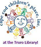 Growth and Development at 2 Years Old @ Truro Public Library | North Truro | Massachusetts | United States