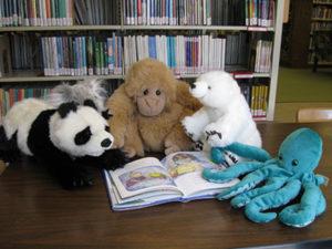 Stuffed Animal Sleepover--Dropoff @ Truro Public Library | North Truro | Massachusetts | United States