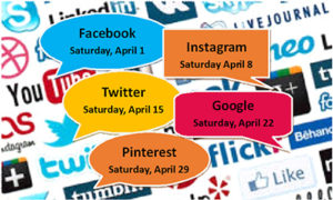 Social Media Class with Courtney--Pinterest @ Truro Public Library | Dennis | Massachusetts | United States