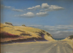August Art Exhibit: Warren Green @ Truro Public Library | North Truro | Massachusetts | United States
