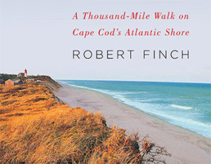Author: Robert Finch @ Truro Public Library | North Truro | Massachusetts | United States