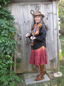 Music for Kids with Denya LeVine @ Truro Public Library | North Truro | Massachusetts | United States