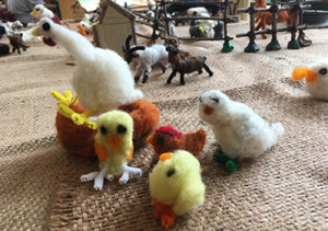 3-D Felted Animals with Janice Redman @ Truro Public Library | North Truro | Massachusetts | United States