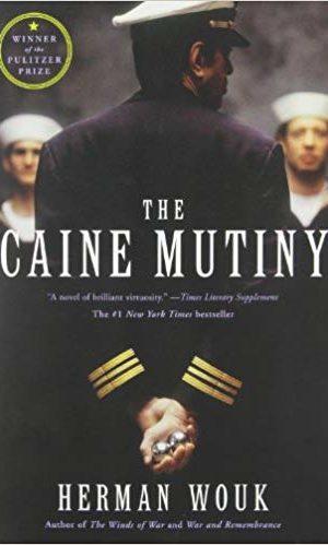 Caine Mutiny