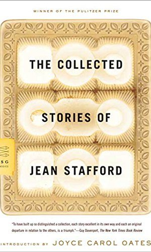 Collected Stories of Jean Stafford