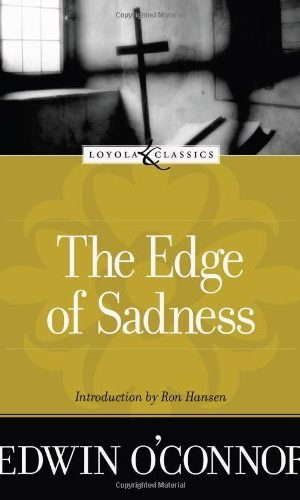 Edge of Sadness