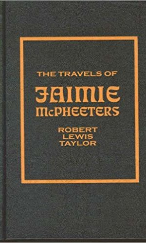 Travels of Jaimie McPheeters