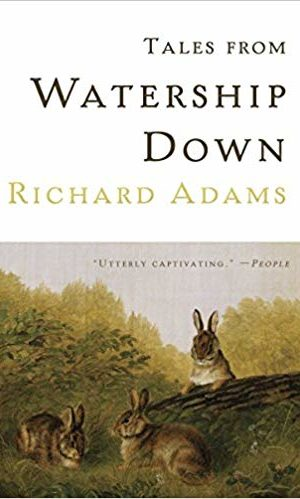 tales of watership down