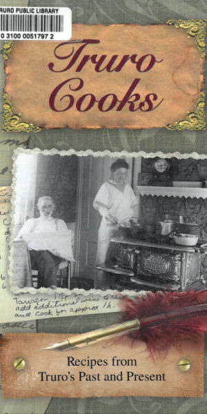 truro cooks