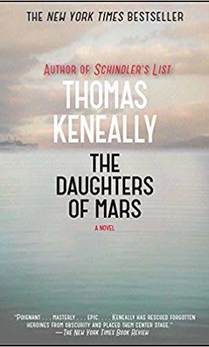 daughters of mars