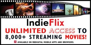 Stream Movies! IndieFlix & Kanopy | Truro Public Library