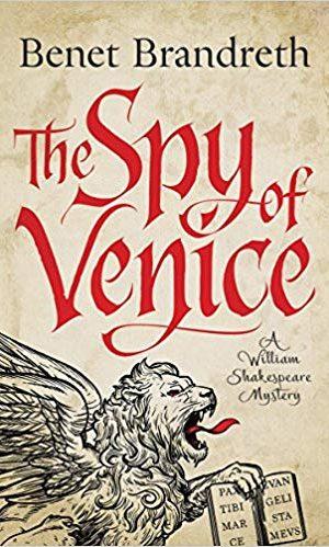 Spy of Venice