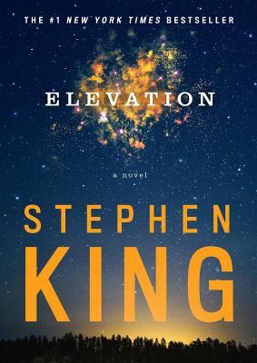 elevation stephen king