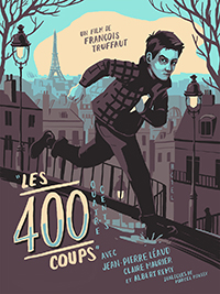 400 Blows 200
