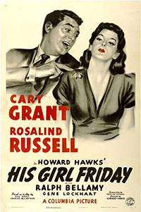 his girl friday 200