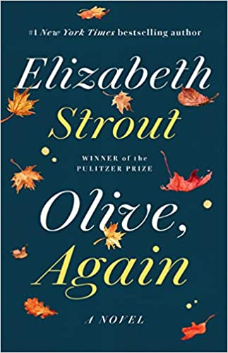 Book Cover: Olive, Again by Elizabeth Strout