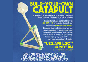 Image of a make-your-own catapult