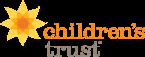 Logo for Children's Trust, Massachusetts