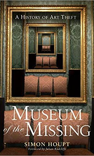 museum missing