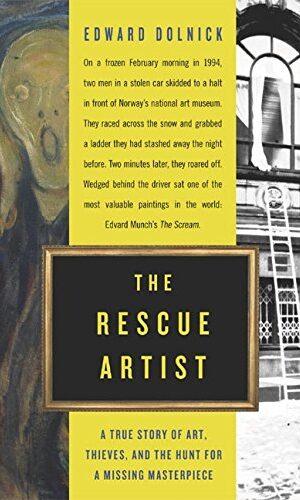 rescue artist