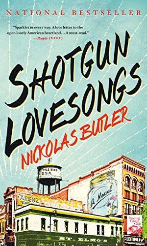 shotgun loves
